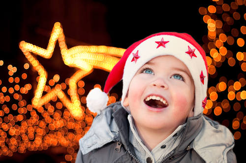 best christmas lights for kids